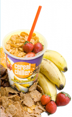 Cereal Chiller drink