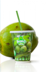 Buko Ni Fruitas juice