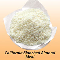 California Blanched Almond Meal
