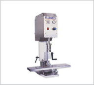 Semi - Automatic Single Head Screw-On Capper