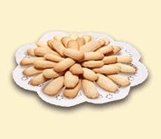 Lengua De Gato Cookies