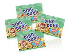 Dingdong Snack Mix
