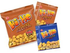 HI-HO Coated Nuts