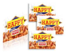 Happy Adobong Mani (peanut with skin)