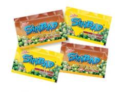 Sinbad Green Peas