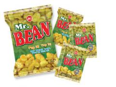 Mr.Bean Pop Bean