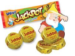 Jackpot Choco-Nut (Coins)