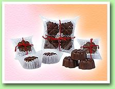 Le'Clairs chokolate