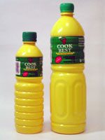 Cookbest Pure Vegetable Oil i