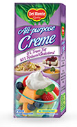 Del Monte All-Purpose Crème