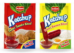 Del Monte Ketchup Budget Packs