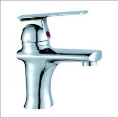 Single hole lavatory fauset - GR-0301