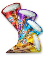 Nestle Drumstick ice cream