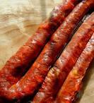 Smoked Longaniza sausage