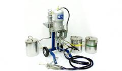 Multi- Component proportioning Pump