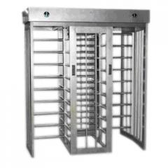 Full high turnstile