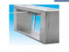 Bridge type turnstile