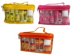 Shower Fresh Travel Kit For Women