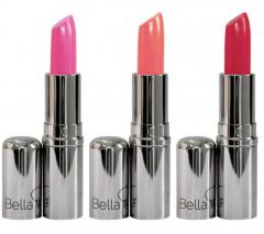 Bella Dolce Glossy Lipstick