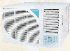 American Home .75HP Manual Window Type Aircon