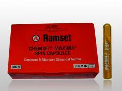 Chemical capsule