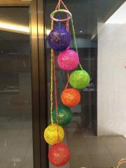 Abaca 7 balls