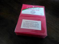 Lanelle Tomato Glow Soap