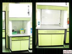 Fume hood, laboratory furniture and equipment supplier