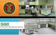 Lab supplies chemistry science hospital equipments furniture