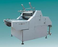 Waterbased Laminating Machine