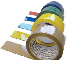 Personalized Packaging Tape Factory Price