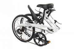 Doppelganger Folding Bike
