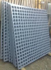 Fiberglass Gratings & Other Fiberglass Products