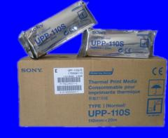 Sony UPP-110S Type 1 Thermal Paper