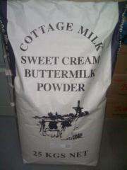ButterMilk Powder - Cottage BMP