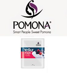 Yogur Fresh Powder