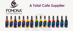 Flavored Syrups