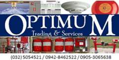 Fire Protection System, Security System CCTV