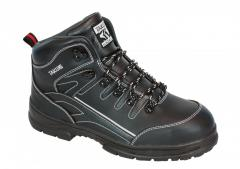 Takumi Safety Shoes & Safety gloves