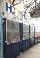 HQC Construction Elevator