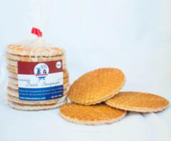 Dutch Stroopwafel