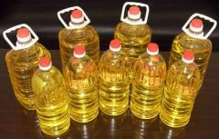 Reape Seed Oil