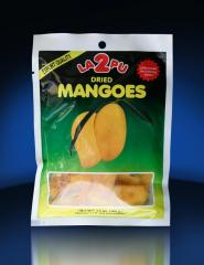 La2pu Dried Mango