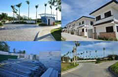 Construction Materials and Building Services