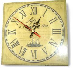 Wall Clocks for prezent