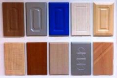 Membrane Doors.