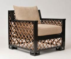 : BM28-09226 Lounge chair