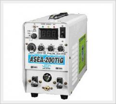 ASEA DC TIG 200A Inverter Type Welder