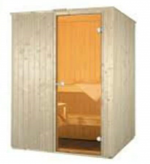 Sauna Kit for 2-3 Person