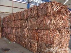 Copper wire Scrap,Battery Scrap copper cathodes ,UBC can scrap HMS 1/2, Rails Metal Scrap R50 R65 ,Aluminum extrusion scrap 6063 for sale